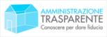 AMMINISTRAZIONE TRASPARENTE da Segreteria Digitale